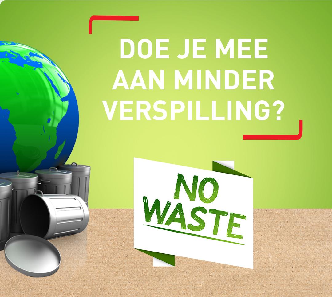 No Waste