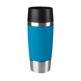 Tefal Travel Mug RVS/Polar Blauw