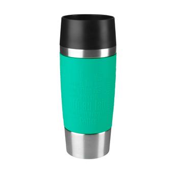Tefal Travel Mug RVS/Mintgroen