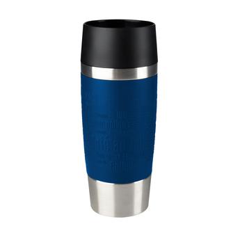 Tefal Travel Mug RVS/Blauw