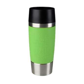 Tefal Travel Mug RVS/Lime