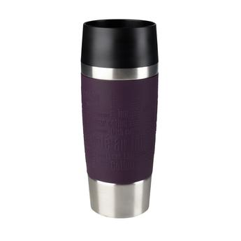 Tefal Travel Mug RVS/Blackberry
