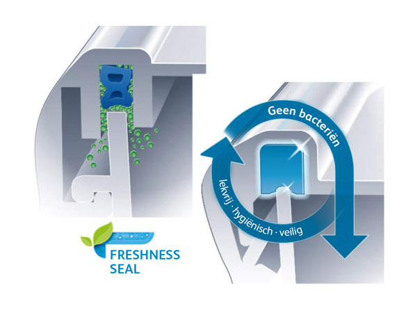 Freshness Seal