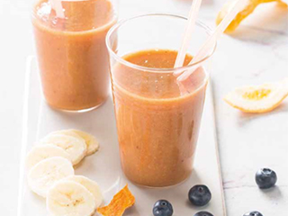 Booster Smoothie