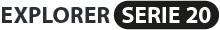 Explorer Serie 40 logo