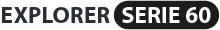 Explorer Serie 60 logo