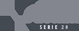 X-plorer Serie 40 logo