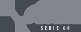 X-plorer Serie 60 logo